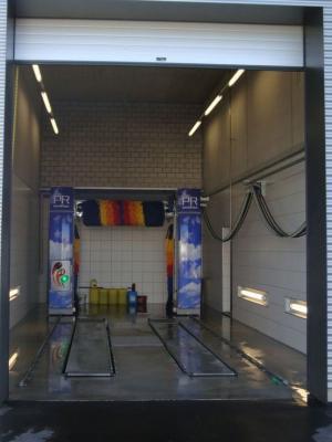 Umwelt Garage Rütter Mühlau