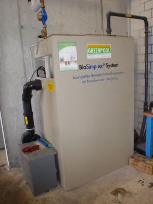 Umwelt Garage Rütter